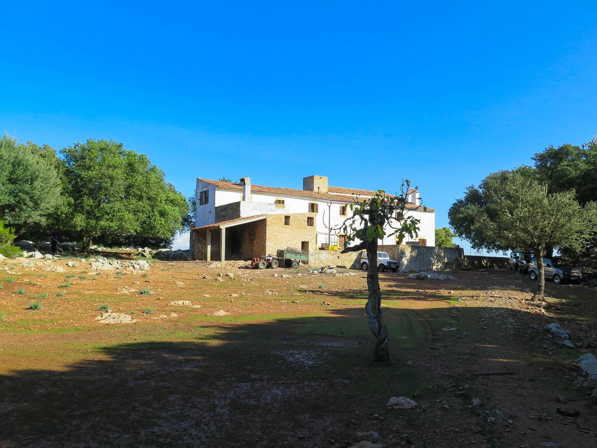 Ermita de Maristel·la