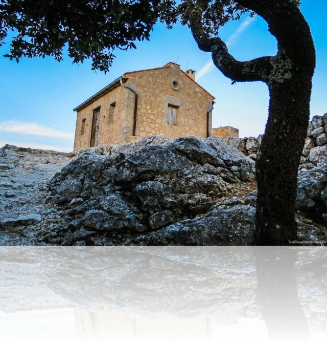 Refugio de s'Arxiduq