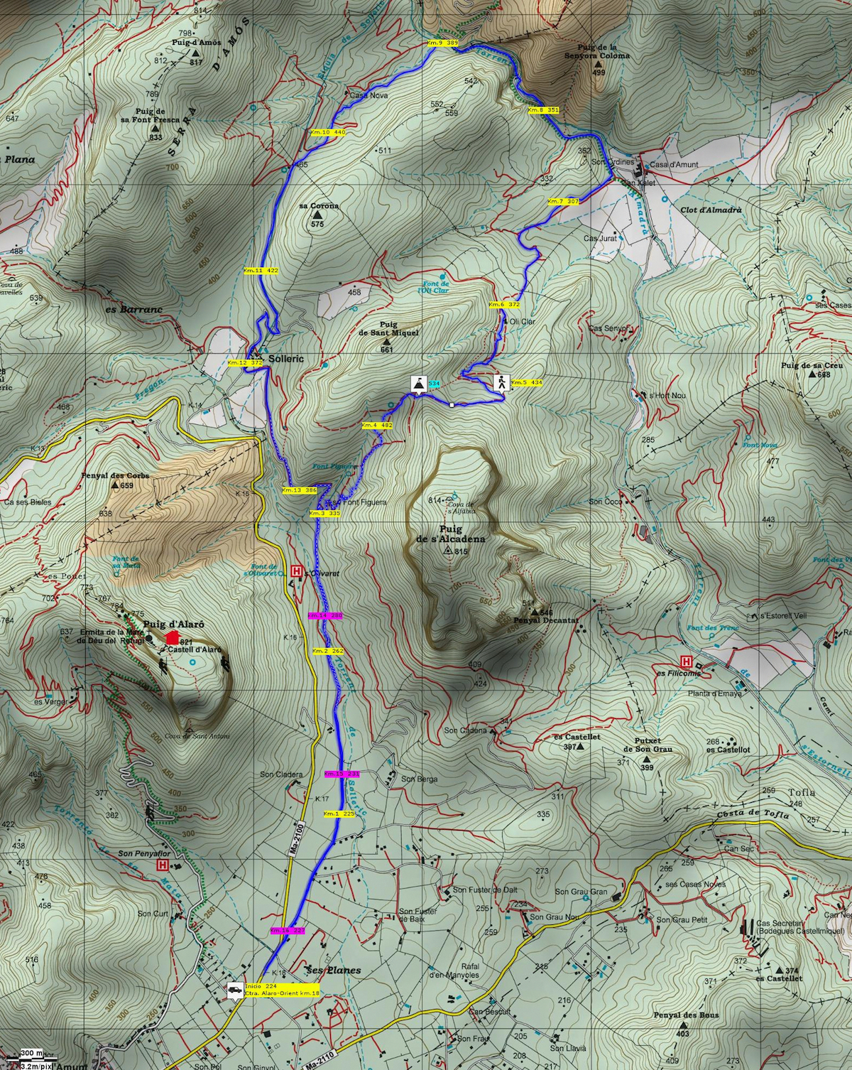 alaro-ruta3-mapa