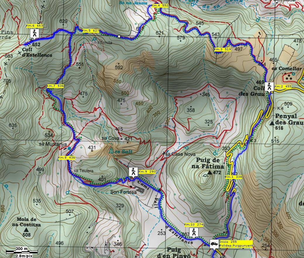 ruta1-mapa