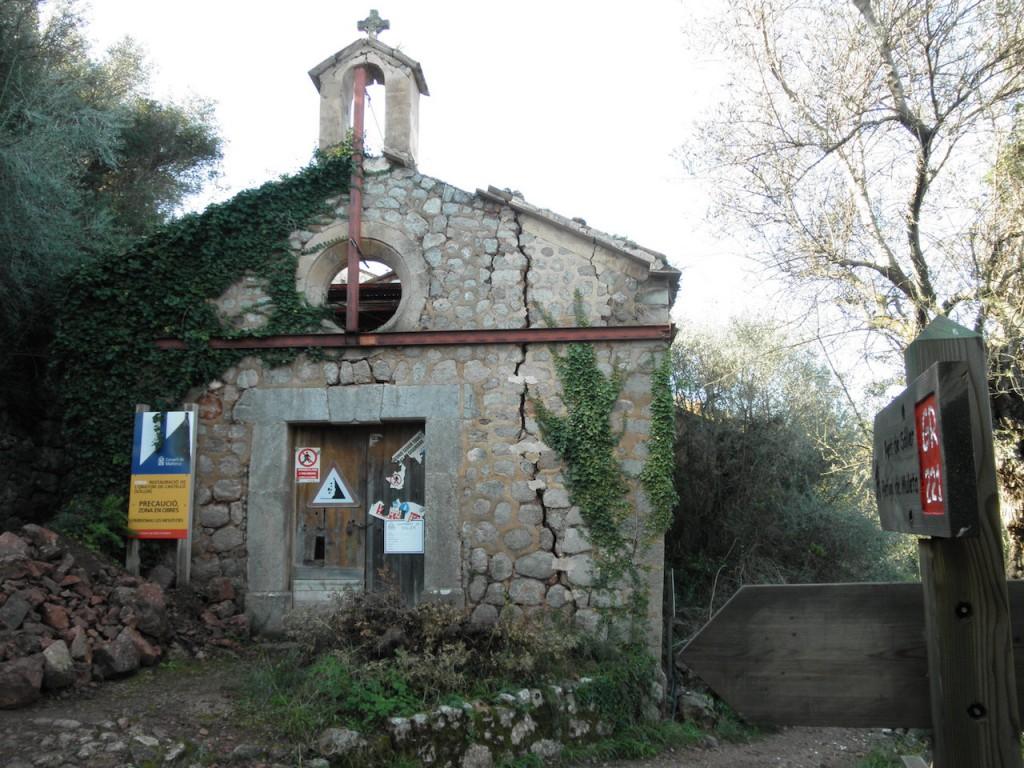 Capella de Castelló