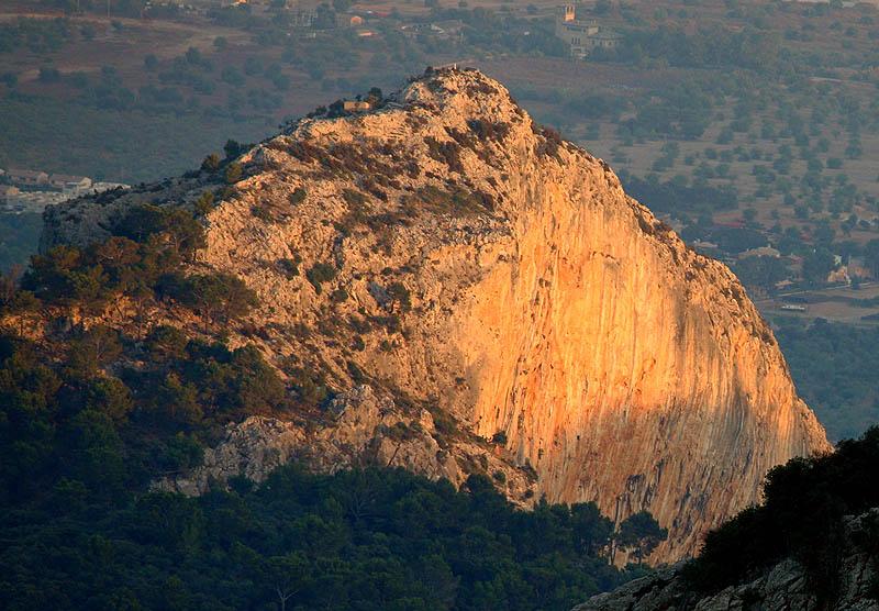 Puig de s'Alqueria (Sa Gubia)