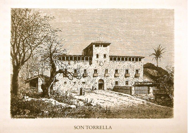Son Torrella (Santa Maria)
