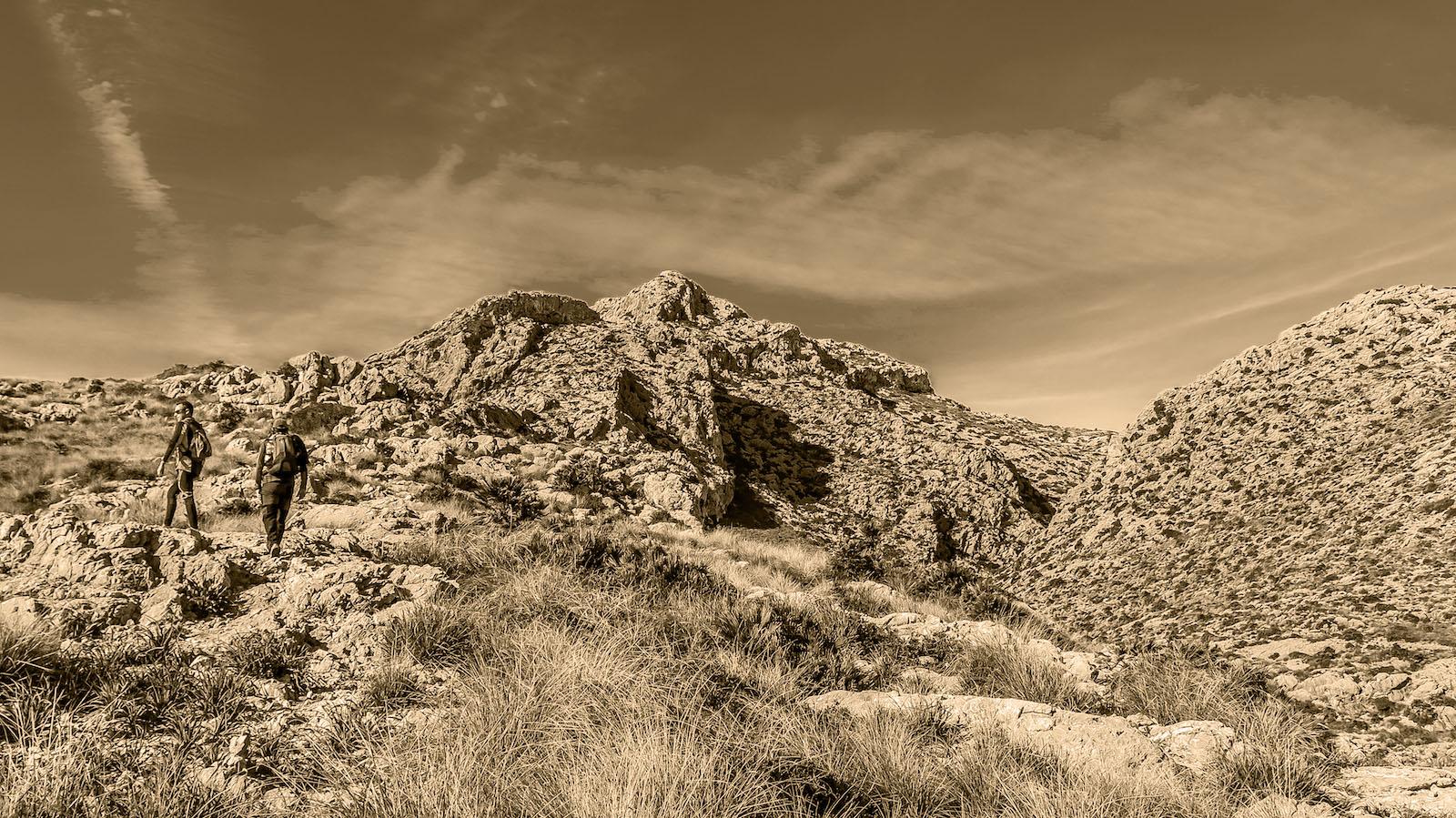Serra de Cornavaques