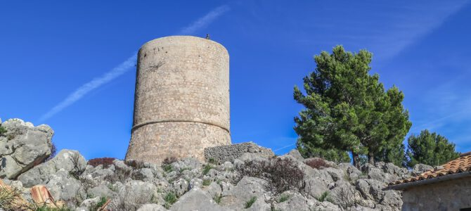 Torre de Cala Tuent