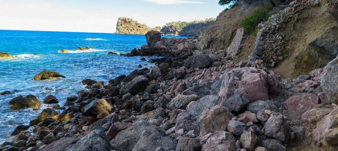 Camí de Miramar y Camí de la Mar