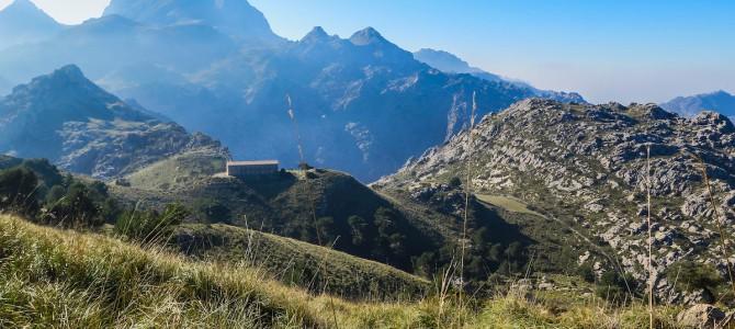 Vuelta al Puig Roig