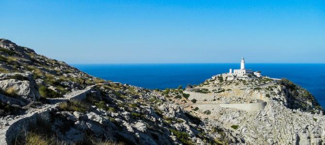 Camí vell del Far de Formentor
