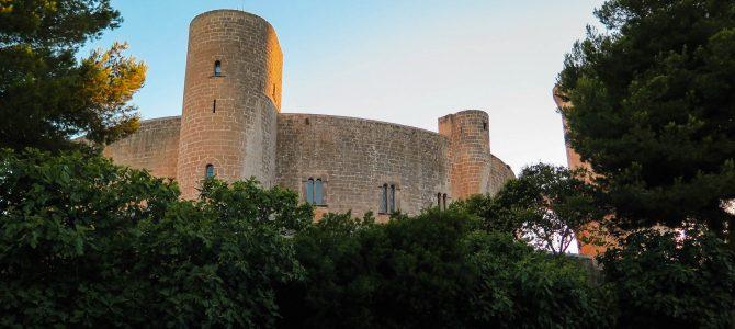 Circuito Castillo de Bellver