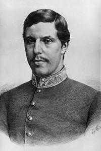 Arxiduque Luis Salvador