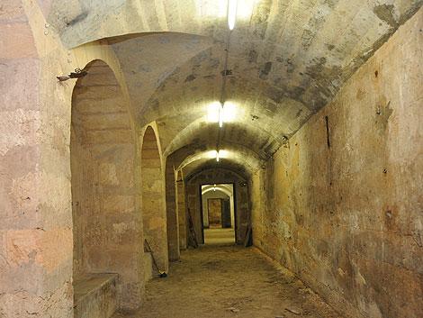 Cuevas de Bellver