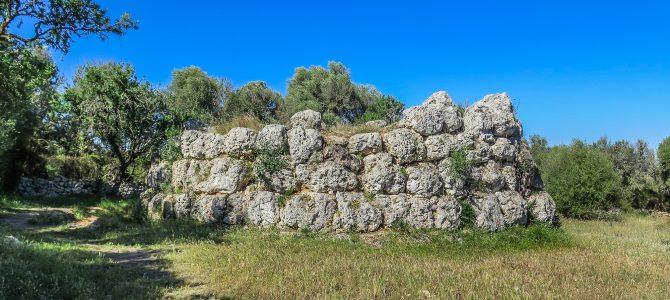 Ruta Arqueológica Sencelles – Costitx