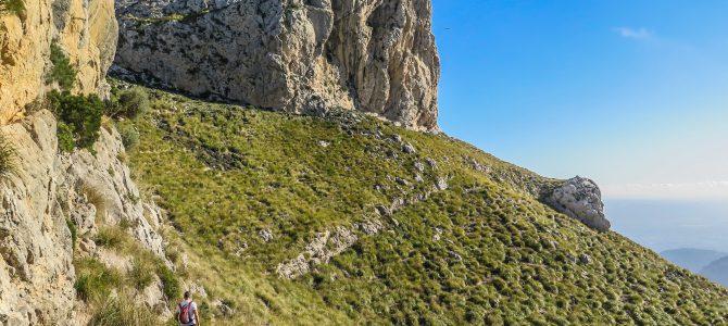 Pas del Diable, Puig de Ca de Míner, Fartàritx