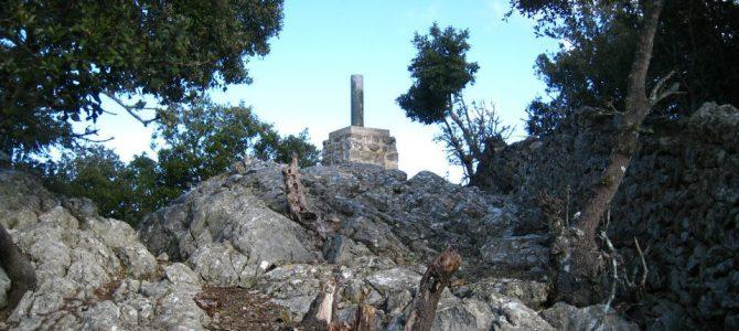Fita del Ram por la Ermita de Maristela i Son Ferrà