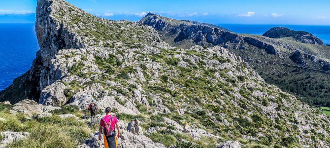 Serra d'Albercutx